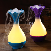 Mini Air Humidifier Aroma Diffuser Essential Oil Diffuser Aromatherapy Mist Maker Fogger Air Humidifier For Home