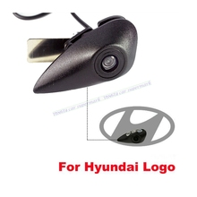 3Sizes Vehicle Logo Mark 520L CCD Car Front View font b Camera b font Special for