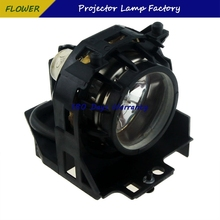 XIM Compatible  DT00621 Projector  Lamp with  Housing for HITACHI CP-S235/ CP-S235W/ HS900 Projectors compatible projector lamp for hitachi cp x960