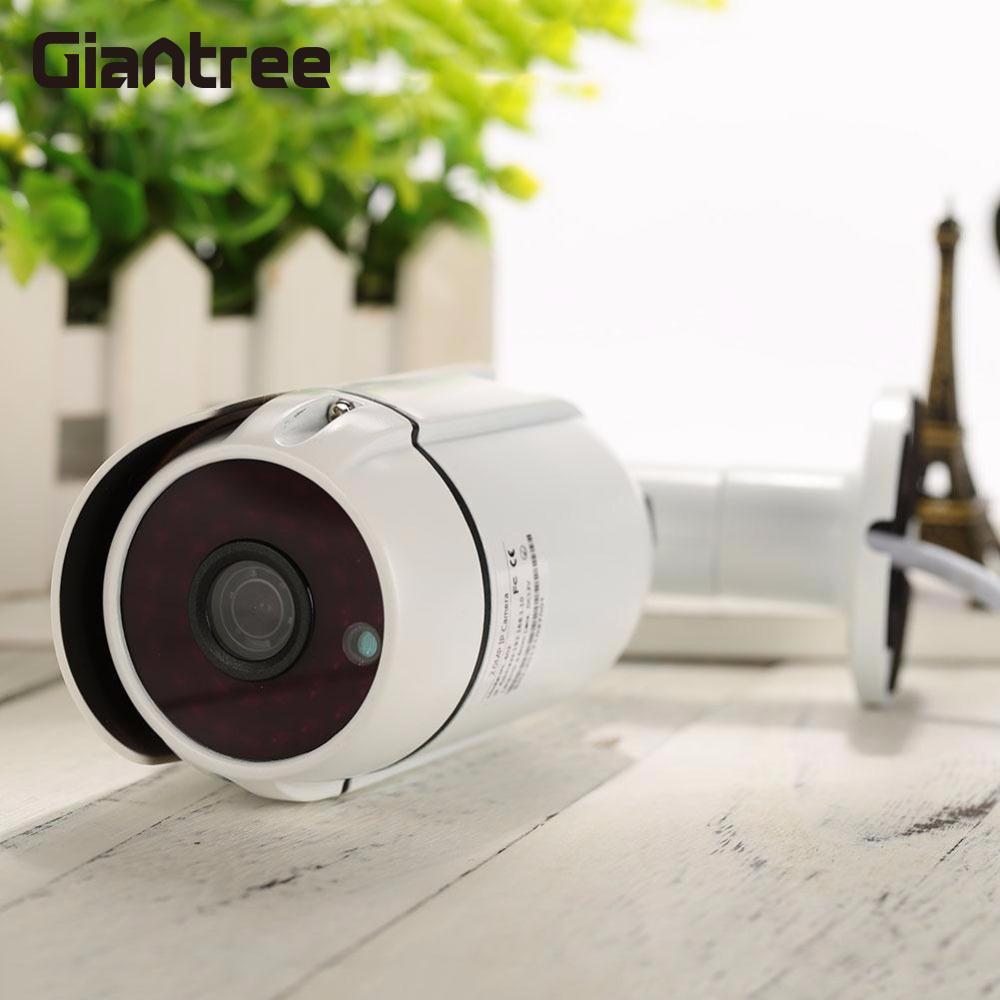 giantree 2.0MP 1080P Full-HD IP Camera Cam Waterproof IR Night Vision Camcorder IPC-602 Home Office Security camera