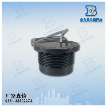 Sonde sous-marine ultrasonique 500 KHz transducteur acoustique sous-marin DYW-500-E
