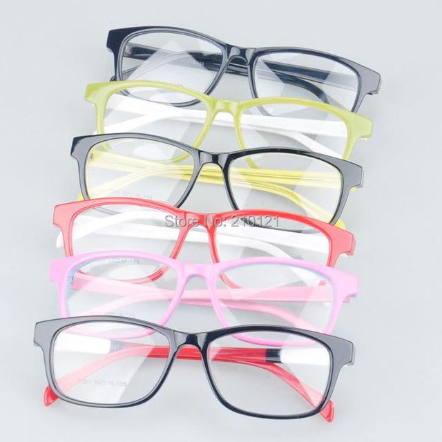 1501 óculos óculos de miopia hipermetropia óculos armações de acetato