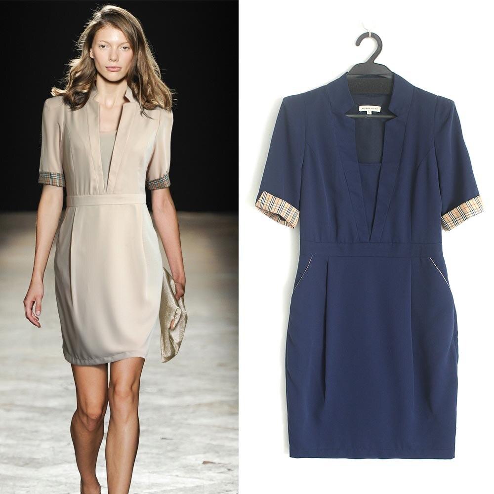 Formal Dresses For Women Office Wear Online