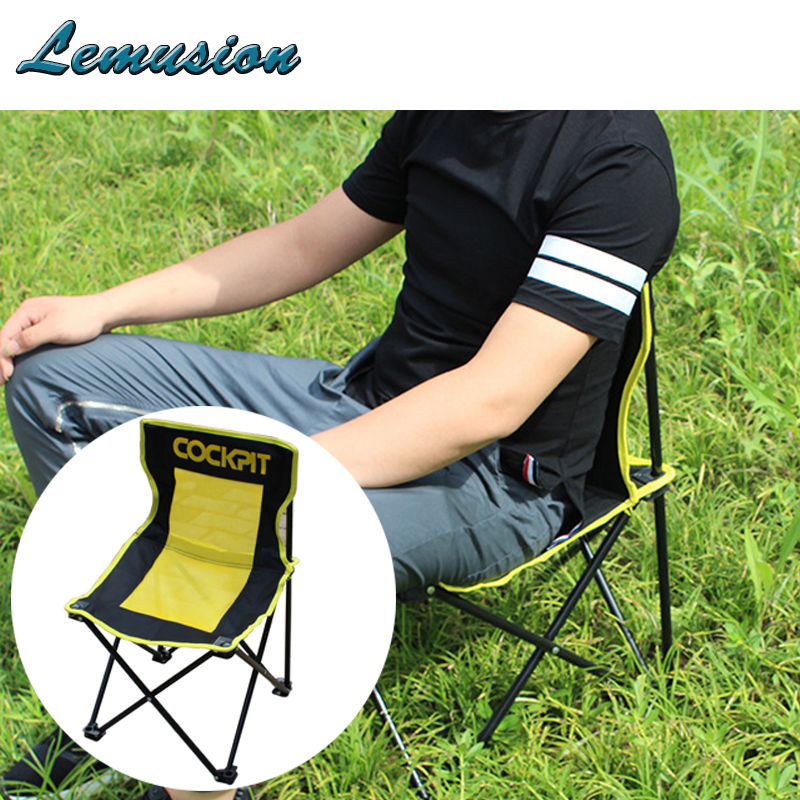 Car Styling 1x Car Outdoor Folding Chair Accesories