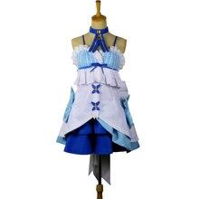 Zero Felix Argyle Cosplay Dress