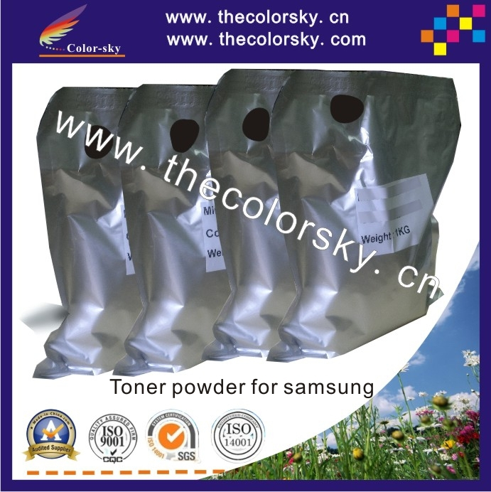 ФОТО (TPSMHD-U) high quality black laser toner powder for Samsung ML1666 ML1665 ML1660 ML1661 ML3201 ML1860 ML 1860 1kg/bag freefedex