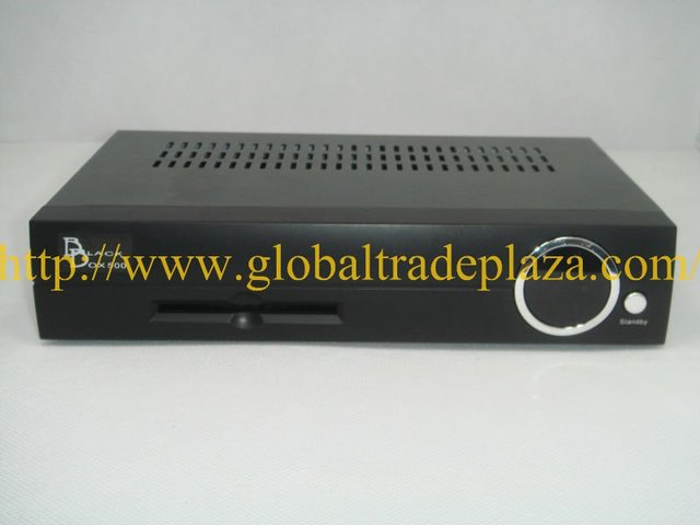 Black Box 500C STB