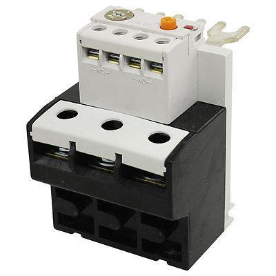 Overcurrent Protection Three Phase 63-85A Range Thermal Overload Relay
