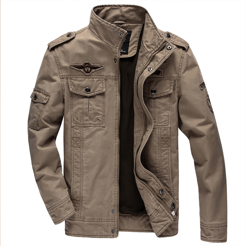 BEst Jacket GERMAN ARMY CLASSIC PARKA MILITARY COMBAT MENS JACKET ...