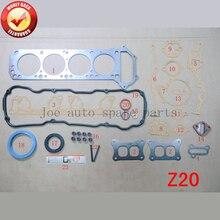 Z20 Z20S Engine Full gasket set kit for Nissan Caravan/Nomad/Vanette/Atlas 2.0L 1952cc 1982-1994 50129900 10101-22G26 430298P