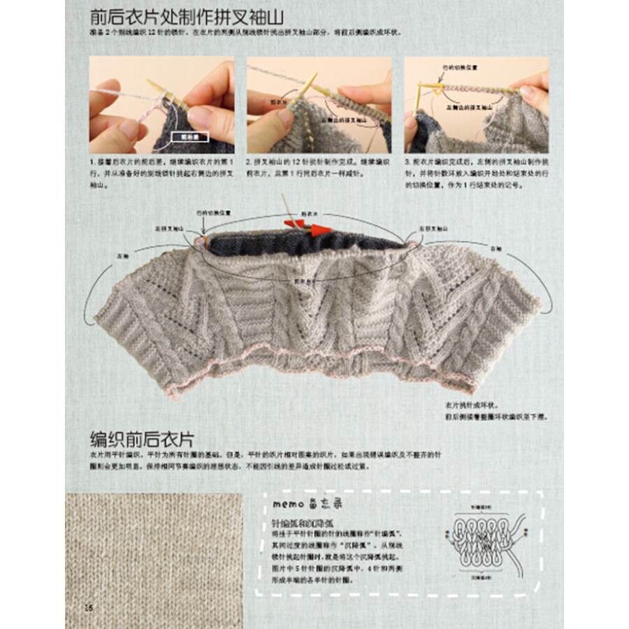 China crochet patterns book Suppliers