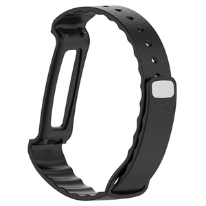 Image 3 - Ollivan Colorful Soft Silicone Replacement Bracelet Band Wrist Strap For Huawei Honor Band A2 Straps Color Band A2 Accessories