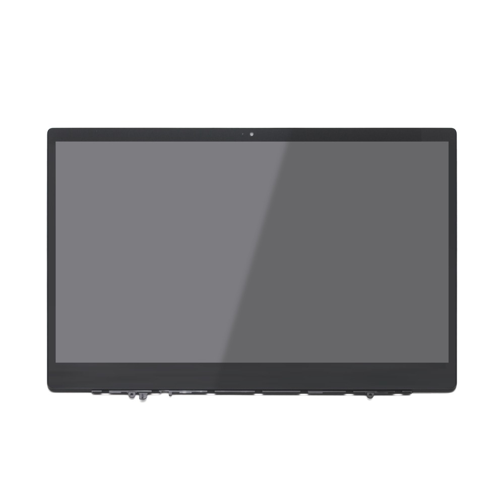 NEW IPS 1920x1080 NV156FHM-N61 front glass +lcd screen matrix assembly for xiaomi notebook air pro 15.6 nv156fhm n61 nv156fhm n61 led screen lcd display matrix for laptop 15 6 30pin fhd 1920x1080 matte replacement ips screen