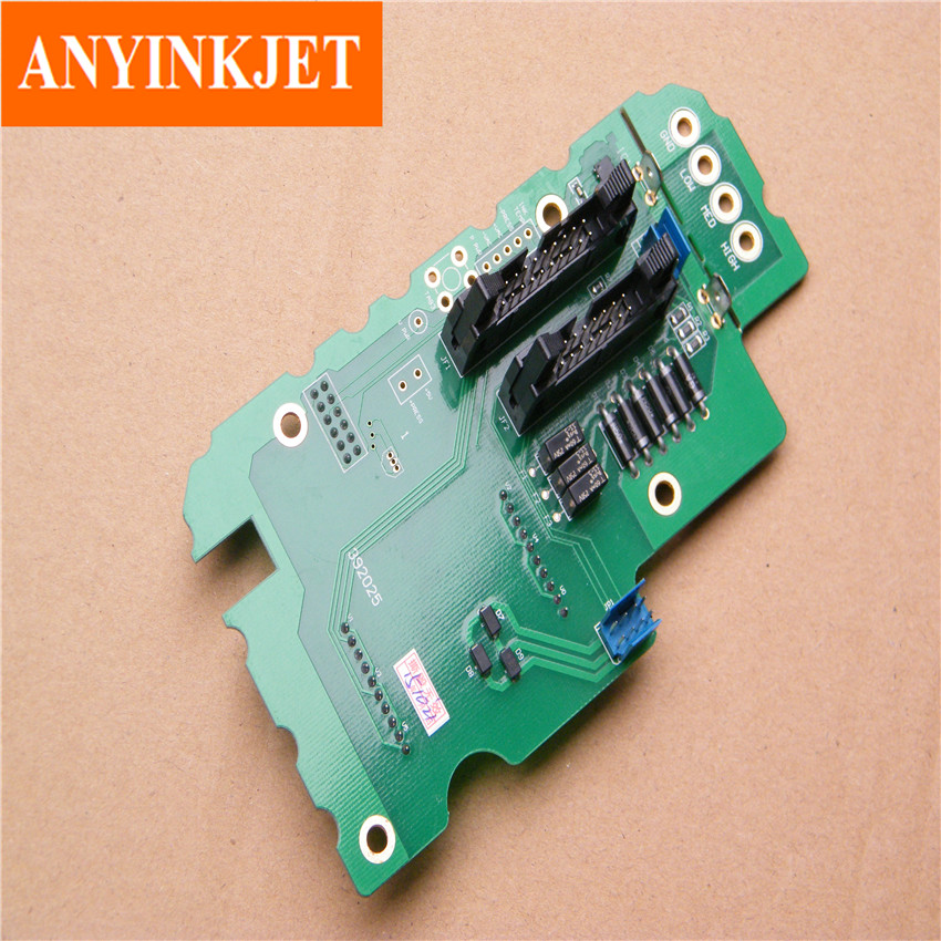 core chip board for Videojet 1520 series printer vj1510 ink core new original complete ink core for videojet vj1510 printer
