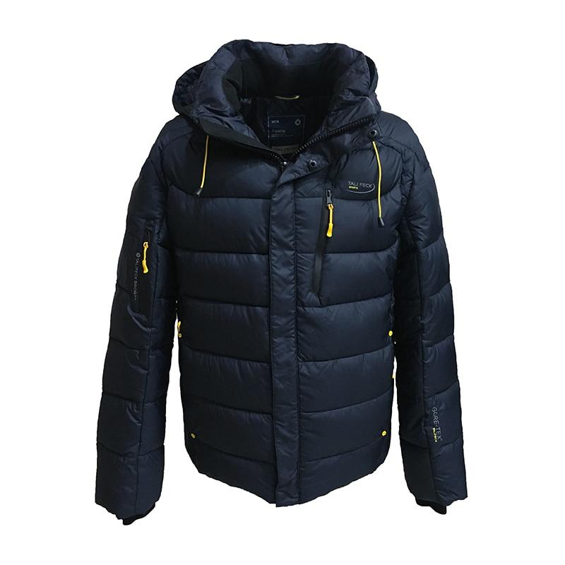 SELECTED Winter New Men s Warm Business Leisure Short Down Suit S 418412556