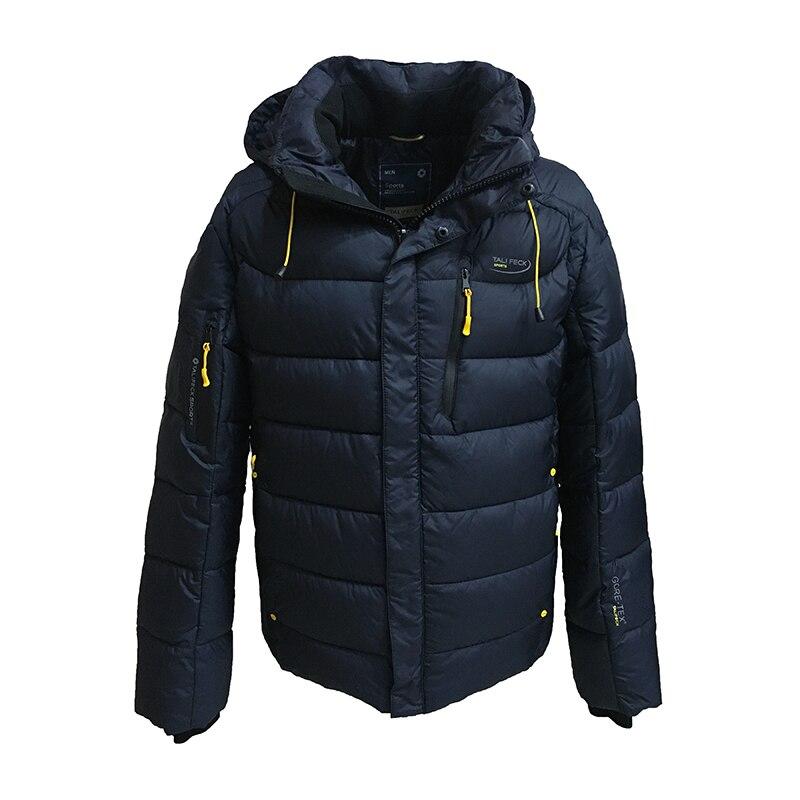 2019 Nouveau Hommes Hiver doudoune Manteau Parka Homme Outwear Hiver Veste qualité supérieure Marque Hiver Veste Hommes Livraison Gratuite