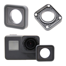 カメラレンズガラス移動プロHero7 6 5 カメラ防水保護レンズ修理交換uvレンズ