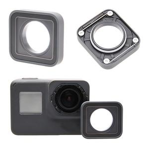 Image 1 - Szklana soczewka aparatu do kamery GOPRO Hero7 6 5 wodoodporny ochronny obiektyw pokrywa naprawa wymiana soczewka UV