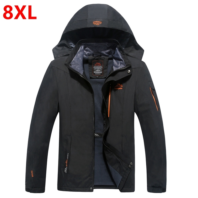a263c43a41441 spring and autumn outfit super sized extra large size jacket wear ...