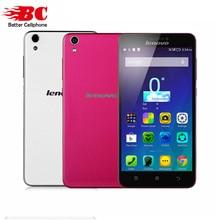 """Оригинальные Lenovo S850 Quad Core Android мобильный телефон 5 """"IPS 1280x720px MTK6582 3 г WCDMA 13MP камера 1 ГБ оперативной памяти 16 ГБ ROM S8 в наличии"""
