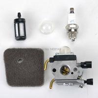 New Carburetor Carb Bulbs Kits Fit STIHL FS45 FS55 FS74 FS75 FS80 FS85 KM55 KM80 HS80