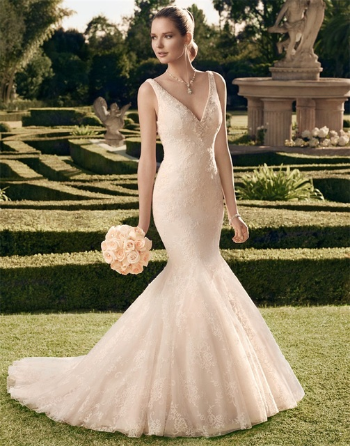 e4813ace4d82f Vintage Modern Wedding Dresses - Wedding Dresses