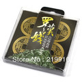 Free Shipping Luohanqian Chinese Coin Sets  Deluxe Chinese Coin Set ( Half Dollar Version)- Money Magic Magic Tricks