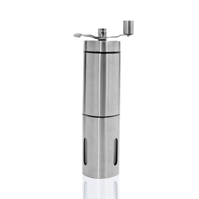 2017 Coffee Grinder Portable Handle Design Stainless Steel French Manual Coffee Press Coffee & Tea Tools
