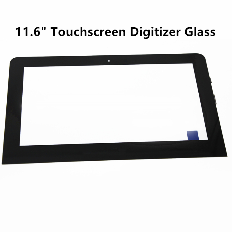 LCDOLED 11.6'' Replacement Touch Screen Digitizer Glass