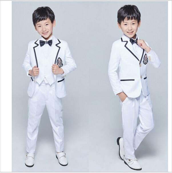 Customize made Latest jacket pantsdesign Boy Tuxedos Fashional ...