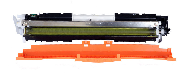 Ce310 126a ce310a-313a 126 com cartucho color