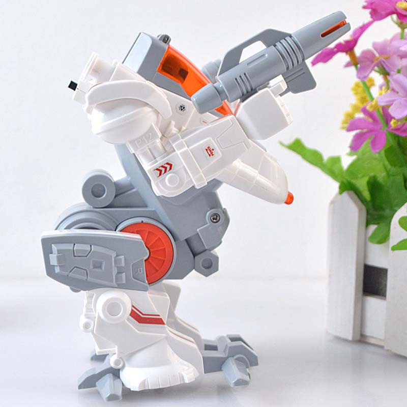 Robot Intelligent With #E