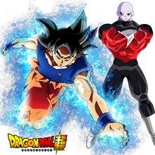 Dragon Ball Action figure Super Final Chapter Ultra Instinct Goku Jiren Frieza Commemorative Edition Drawing Toys