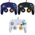 2017 Nova 1 pc New Game Controller Pad Joystick para Nintendo GameCube para ou para o Wii