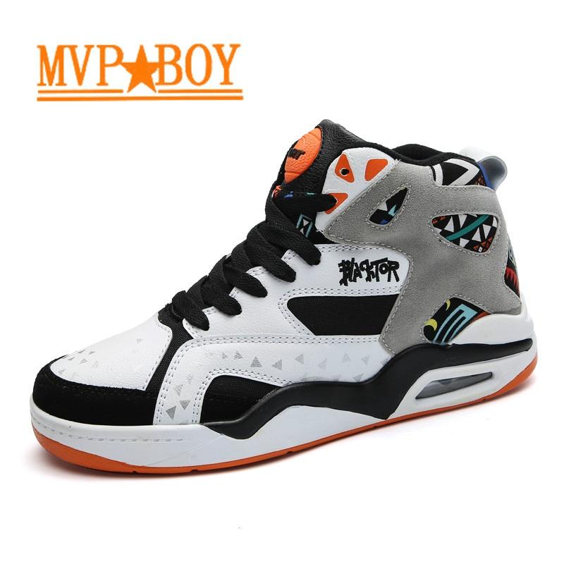online shop half price wholesale outlet US $25.88  Mvp Boy Dazzle color jordan basketball shoes men ultra boost  2017 li ning wood basket voetbalshirts wrestling replica shoes-in  Basketball ...