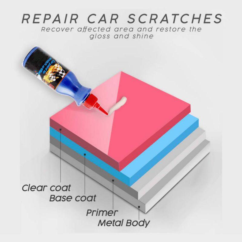 One Glide Car Scratch Remover 1