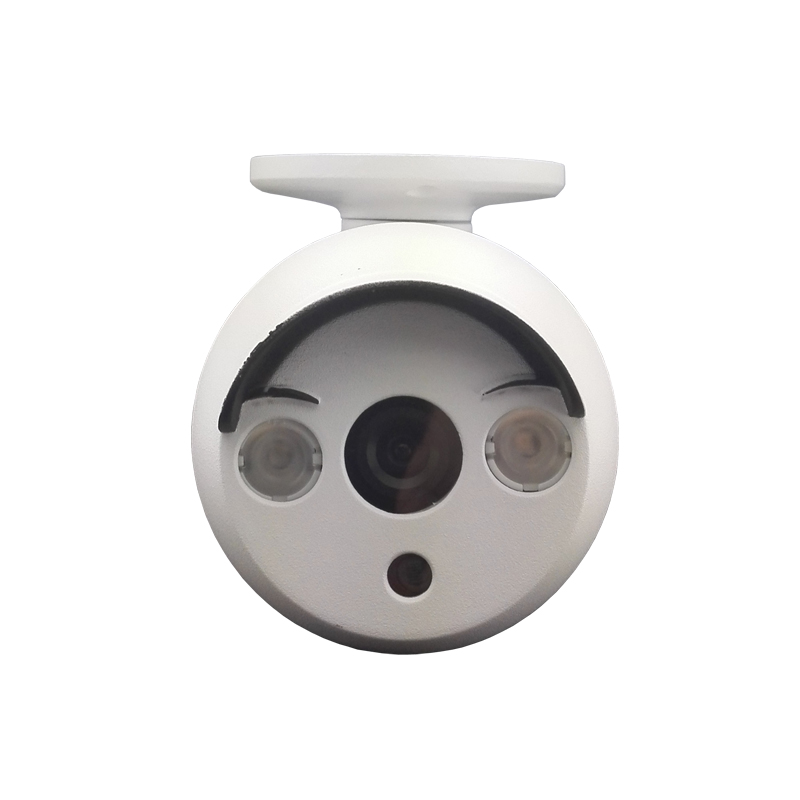 5.0MP Network IP Camera Onivf H.265 P2P Onivf Security Monitoring CCTV Infrared Night Vision POE Audio Microphone