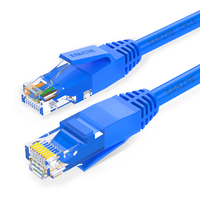 Ethernet Cable Cat6 Lan Cable UTP CAT 6 RJ45 Network Cable 10m 50m 100m Patch Cord