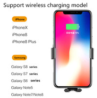 Car Wireless Upscale Fast Charger For Mazda 2 3 5 6 8 CX 7 CX 9