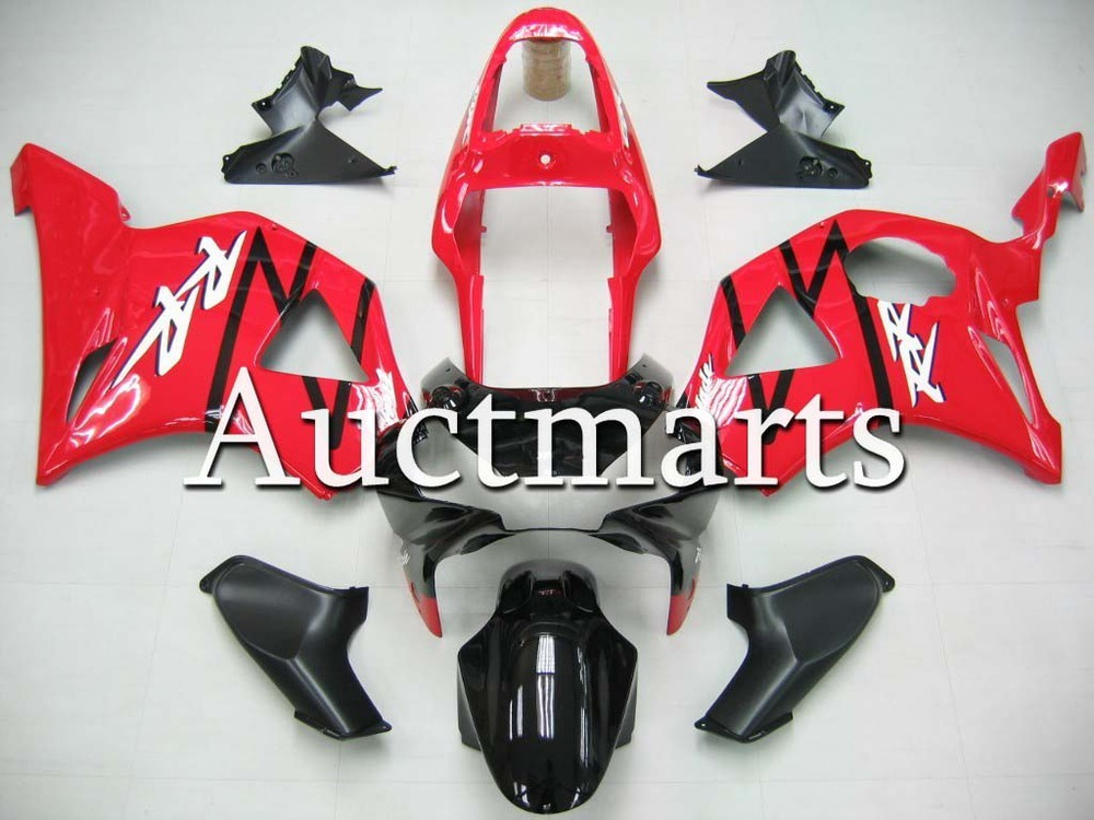 For Honda CBR 954 RR 2002 2003 CBR900RR ABS Plastic motorcycle Fairing Kit Bodywork CBR 954RR 02 03 CBR 900 RR CB05