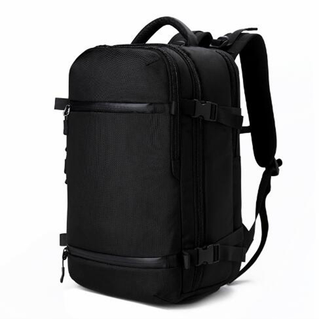 0fe2d418472 TOP POWER Men Backpack Multi-function Ultra-large capacity Travel Backpack  Fashion Waterproof Oxford
