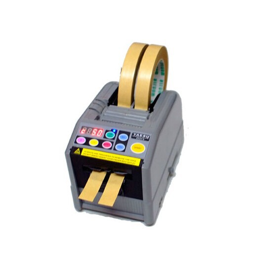 ZCUT-9 packing tape dispenser 6-60mm width 5-999mm length cutting tape machine,Free tax to russia 2017 hot adhesive tape die cutting machine for 60mm width zcut 9
