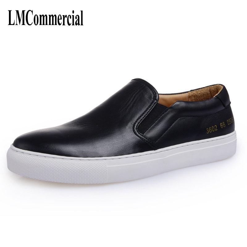 2017 le fu shoes spring tide male shoes casual shoes men's leather shoes lazy men pedal сервиз набор lcs набор из 2 х десертных тарелок старая тоскана lcs353pf ot al