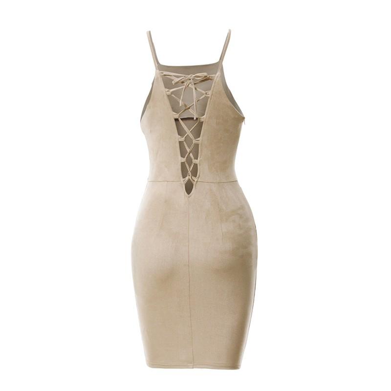 Aproms dress