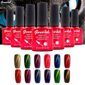 36 Colors Nail Gel Polish Magnetic Cat Eye Gel Long-lasting UV Gel Soak-off 10ML/PCS-NKGQ