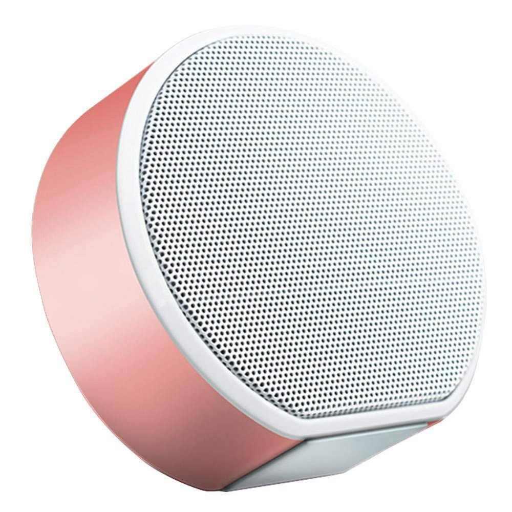 Деревянный вид беспроводной Bluetooth динамик открытый переносной стереомикрофон Встроенный микрофон с Aux портом TF карты играть тяжелый бас Горячая
