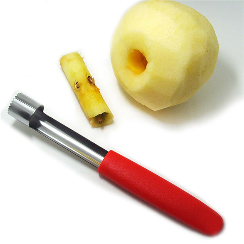 Seed Kitchen And Bar: 2018 Kitchen Easy Use Steel Core Seed Remover Fruit Apple