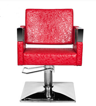 Haircut Chair Table Upscale Hairdressing Chair