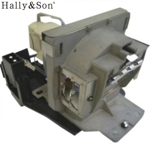 Hally&Son Free shipping replacement projector Lamp&Bulb with housing 5J.07E01.001 for BenQ MP771 free shipping 5j j7l05 001 replacement projector lamp with housing for benq w1070 w1080st