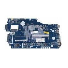 NBC3911001 NB.C3911.001 For acer aspire E1-510 E1-510G Laptop motherboard Main Board Z5WE3 LA-A621P DDR3